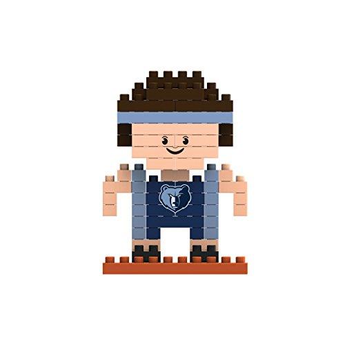 (Memphis Grizzlies 3D Brxlz - Player)