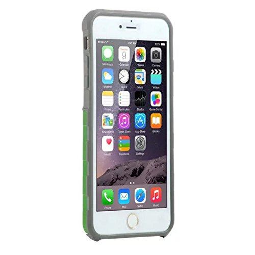 iPhone 5 Coque,iPhone 5S Coque,iPhone SE Coque,Lantier souple intérieure TPU Bumper & Shell dur massif PC Shock-Absorption & Anti-Scratch hybride double couche mince couverture pour Apple iPhone 5/5S/