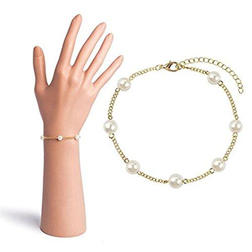 Tube Style Bracelet - 3