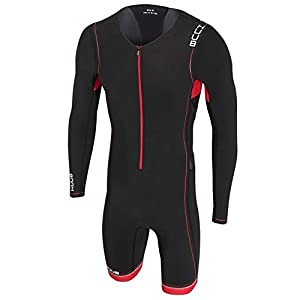 Huub Men's Core Full Sleeve Suit