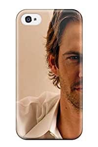 Awesome Case Cover/iphone 4/4s Defender Case Cover(paul Walker Fast And Furious 2)