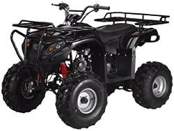 TaoTao ATA-125f1 Full Size Semi-automatic ATV