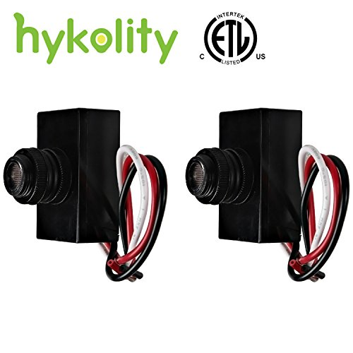 Hykolity Outdoor Control Thermal Sensor