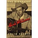 Hank Williams, Colin Escott and George Merritt, 0316249866