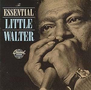 Essential Little Walter