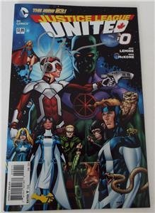 new 52 justice league canada - 4