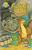 img - for Grandpa and me (Land before time collection) book / textbook / text book