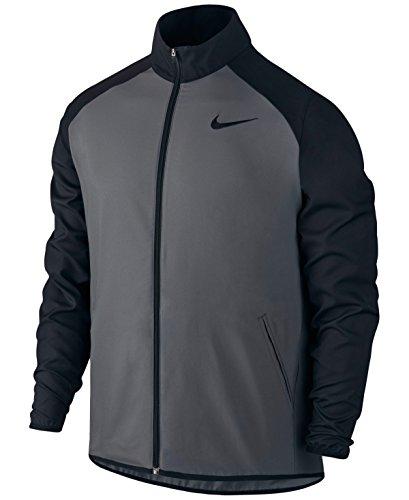 Nike Men's Dry Team Training Woven (Running Woven Jacket)