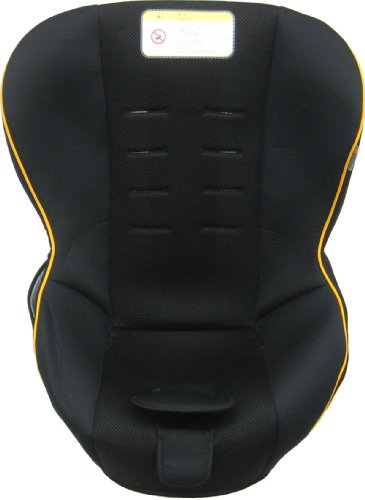 Takata seat cushion (takata04-smartfix basic black / for Orange) AFSTC-023 by Takata