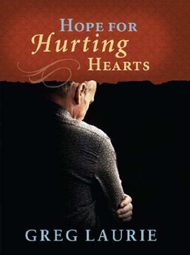 Hope for Hurting Hearts - Heart Hope