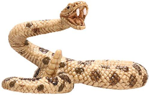 Schleich Rattlesnake Toy Figure (Noise Figure)