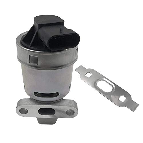 Facaimo EGV612 EGR1147 EGR Exhaust Gas Valve For Buick Chevy Olds Pontiac Saturn 3.1 3.4 3.5L ()