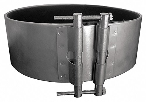 (4 x 3.5 Quick-Sleeve Round Duct Connector, 24 ga.)