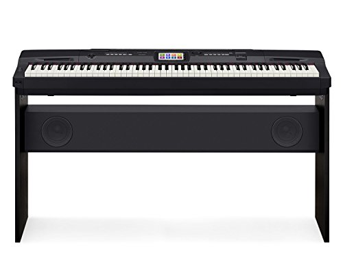 Casio CGP-700 Compact Grand Digital Piano Bundle with Bench,