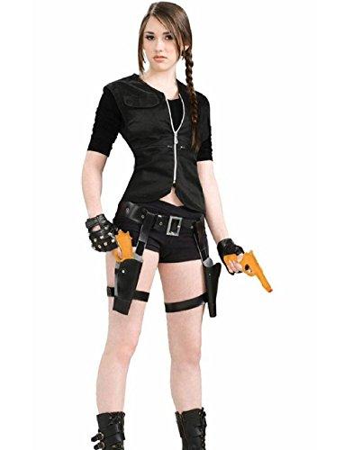 Forum Novelties Huntress Holster Guns
