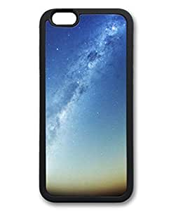 Black PC Case Cover For iPhone 6 Plus Single Back Phone Shell Skin For iPhone 6 Plus With Ballet Dream Kimberly Kurzendoerfer