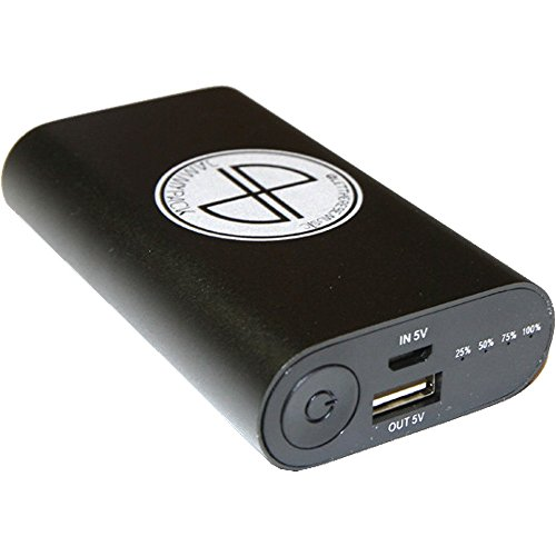 JammyPack Rechargeable Battery 5200mAh