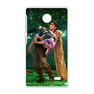 Tangled Cell Phone Case for Nokia Lumia X