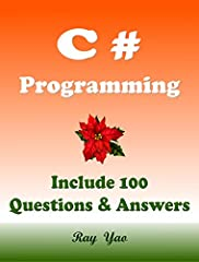 "This is a zero-risk investment, If you are not satisfied with the eBook, you can get a full refund within 7 days! About This BookThis Book Absolutely for Beginners:""C# Programming"" covers all essential C# programming knowledge. You can learn ..."