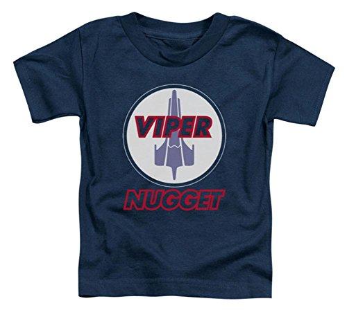 Toddler: Battlestar Galactica - Nugget T-Shirt Size 2T