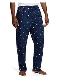 Nautica Men's Woven J-Class Pajama Pant