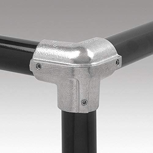 1-1//4 Pipe Sz Fitting 2-PK Side Outlet Elbow