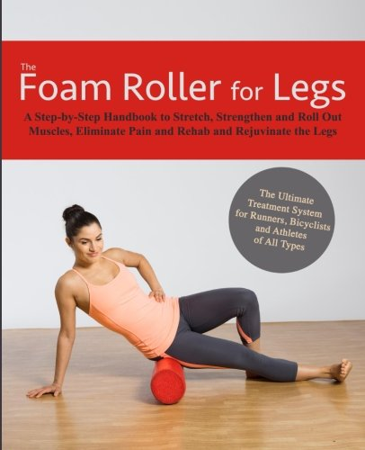 Foam Roller Legs Step Step product image