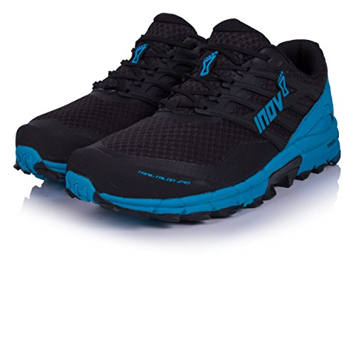 Inov-8 Trailtalon 290 Black Blue 46.5