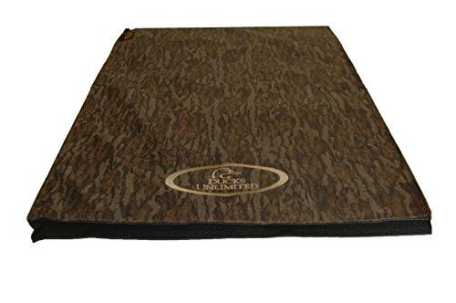 - Ducks Unlimited Bottomland Crate Pad, Medium/Large