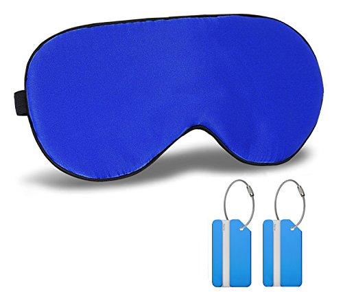 ONUPGO Natural Silk Sleep Blindfold product image