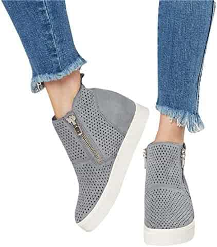 0c31ab413cb7c Shopping Wedge - 2 Stars & Up - Boots - Shoes - Women - Clothing ...