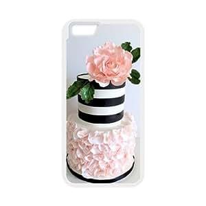 Cake DIY Case Cover for iPhone6 Plus 5.5