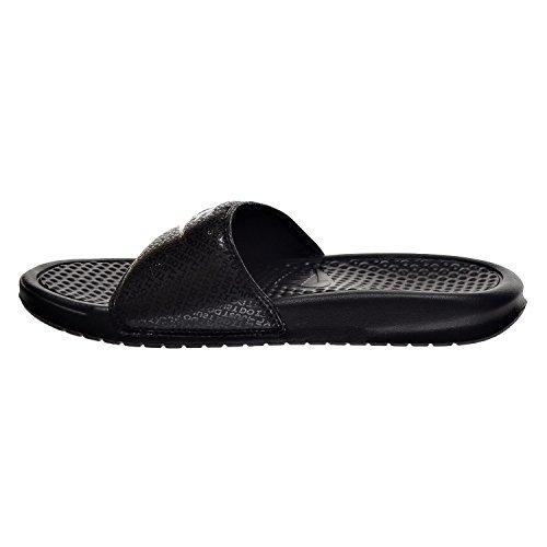 Nike Benassi JDI Mens Sandals Black 343880-001 (8 D(M) US) sK8hD1JD