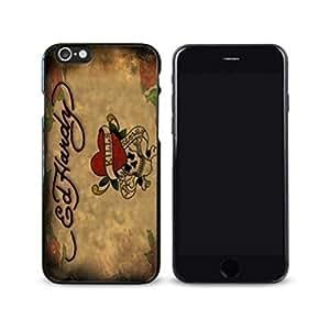 Ed Hardy image Custom iPhone 6 Plus 5.5 Inch Individualized Hard Case
