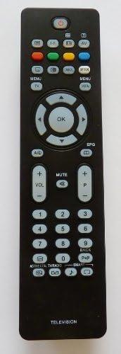 Mando a distancia para TV para Philips 32PFL5522 / 32PFL5522D, de repuesto: Amazon.es: Electrónica