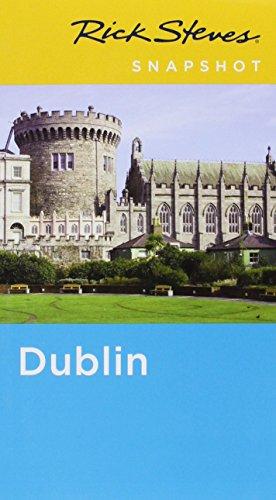 Rick Steves Snapshot Dublin