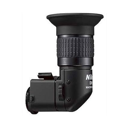 Amazon Nikon Dr 5 Right Angle Viewfinder Telescope