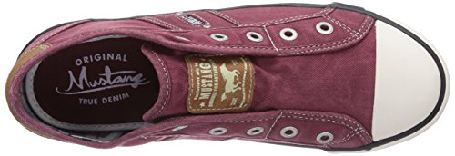 Doublé 55 401 Chaussons 1099 Femme Chaud Mustang Iw1q8xCH
