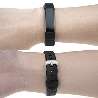 Fitbit Alta Bands , Replacement for Fitbit Alta Wristband - [ In many style ]