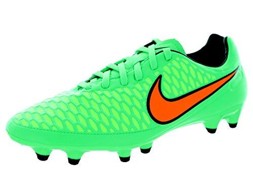 380 Nike Lime Orden Schwarz Magista Black Grün Flash Green Fußballschuhe Poison Total Orange FG Orange Herren 1pqRaxWZ1w