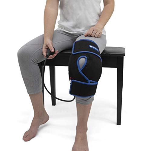 Cold Therapy Knee Ice