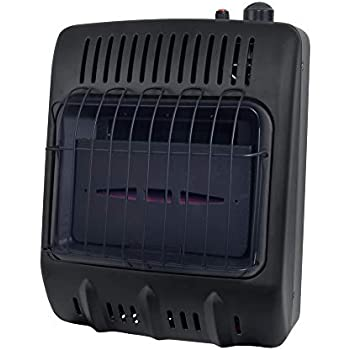 Amazon Com Mr Heater Vent Free 10 000 Btu Blue Flame