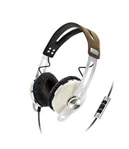 Sennheiser Momentum On Ear Headphone - Ivory