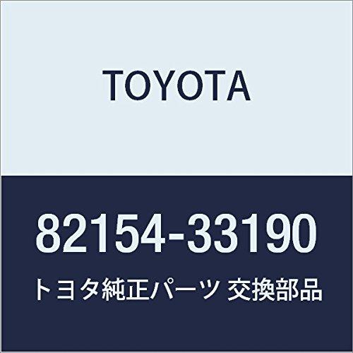 Genuine Toyota 82154-33190 Door Wire