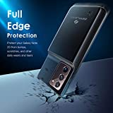 ZEROLEMON Galaxy Note 20 Battery Case 5000mAh, Fast