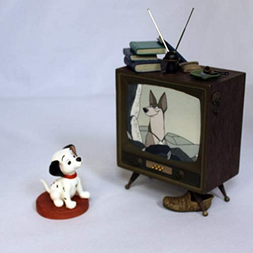 WDCC Walt Disney Classics Come On Lucky 101 Dalmatians