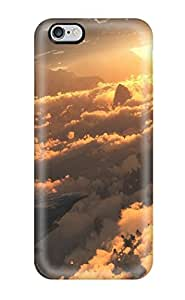 Fashionable ATgNDHg7336BjlNS Iphone 6 Plus Case Cover For The View From Above Protective Case
