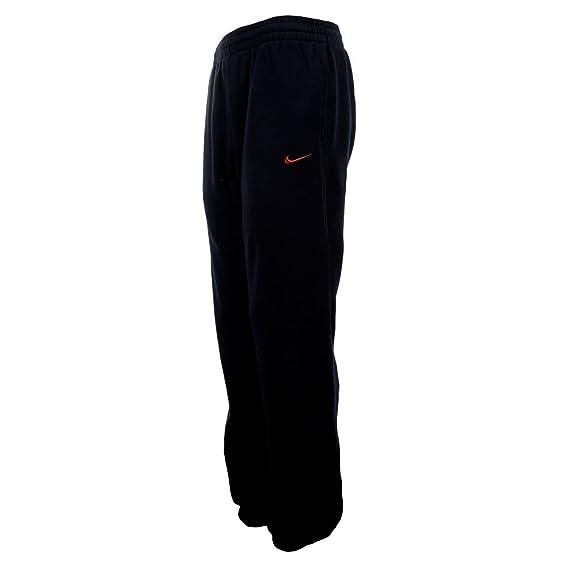 Nike Athletic Dept - Pantalón de running, color negro - negro ...