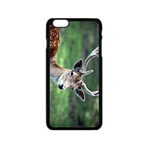 The Elk Hight Quality Plastic Case for Iphone 6