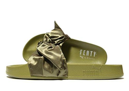 puma-womens-bow-slide-fenty-by-rihanna-olive-branch-us-65-uk-4-eu-37
